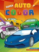 Super auto color
