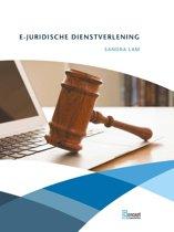 E-juridische dienstverlening