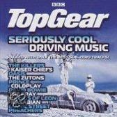 Top Gear-Power Ballads