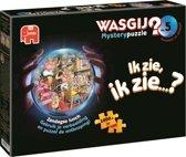 Wasgij Mystery 5 Sunday Lunch - Puzzel - 1000 stukjes