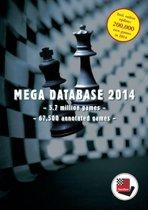 Mega Database 2014