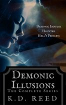 Demonic Illusions: The Complete Series