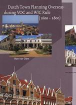 Dutch town planning overseas