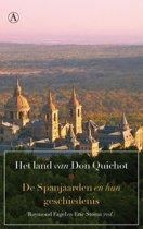 Het land van Don Quichot