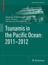Tsunamis in the Pacific Ocean
