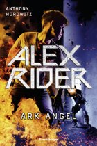 Alex Rider 6: Ark Angel