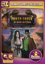 Taken Souls, Blood Ritual (Collector's Edition) PC