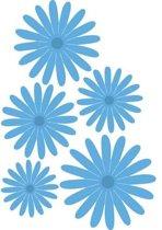 Creatables Anja's Flower set