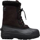 Sorel Cumberland Kids Snowboots  - Black - Maat 36