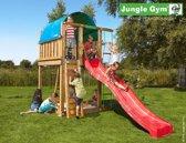 Jungle Gym Villa Rood