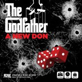 Godfather: A New Don Board Game