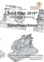 Solid Edge 2019 Dampfmaschinen