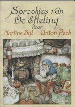 Boekomslag van 'Sprookjes Van De Efteling'