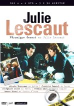Julie Lescaut - Box 4