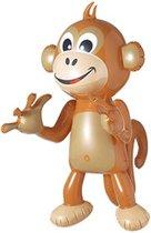 Opblaasbaar aapje