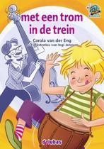 Samenleesboeken - Met een trom in de trein
