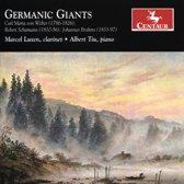 Germanic Giants