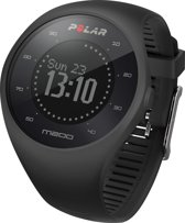 Polar M200 Outdoor zwart (M/L)