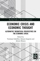 Economic Crisis and Economic Thought