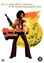 CLEOPATRA JONES /S DVD NL