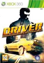 Driver: San Francisco - Classics Edition