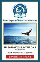 Releasing Your Divine Call for Students