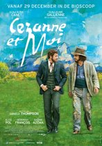 Cezanne Et Moi (dvd)