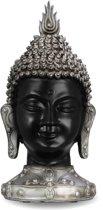 Boeddha urn hoofd (hoogte 40 cm)