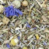 Lekker slapen thee - losse kruidenthee - kruiden - 100% natuurlijk 100g