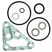 Gasket kit for oil cooler suitable for Volvo Penta