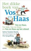 Vos en Haas - Het dikke boek van Vos en Haas
