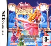 Barbie - 12 Dancing Princesses