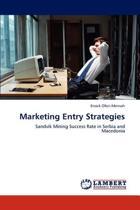 Marketing Entry Strategies