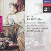 Verdi: La Traviata / Maazel, Lorengar, Aragall, et al