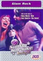 Sunfly Karaoke - Glam Rock