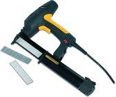 Powerplus POWX138 Elektrische Tacker - 30 nagels per minuut - Incl. koffer