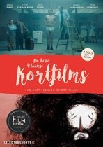 Selected Shorts 23: De Beste (Dvd + Blu-ray)