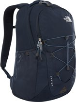 The North Face Jester Dames Rugzak - Unisex - blauw - 26L