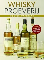 Whiskyproeverij