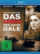 The Life of David Gale (2002) (Blu-ray)