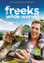 Freek Vonk 5 Freeks Wilde Wereld