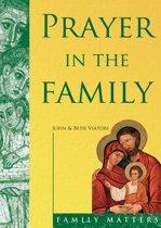Prayer in the Family