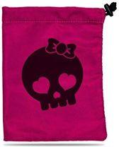 Ultra PRO Dice Bag Treasure Nest: Skull Girl