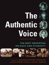 The Authentic Voice