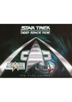 Star Trek: Deep Space Box