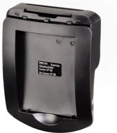 Adapterplaat TBV Hama?s acculader (81200) (geschikt voor Canon LP-E8 accu.)