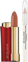 Collistar Vibrazioni Di Colore - 37 Cherrywood - Lippenstift