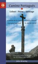 Pilgrim'S Guide to the Camino Portugues 8th Edition