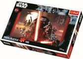 Fight for power / Star Wars  Episode VII - 100 pcs Legpuzzel
