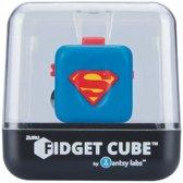 Fidget Cube - Superman Friemelkubus